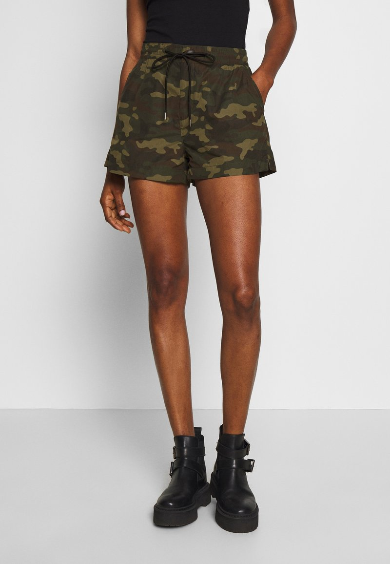 American Eagle - RISE - Shorts - traditional