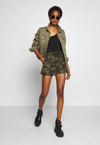 American Eagle - RISE - Shorts - traditional - 1