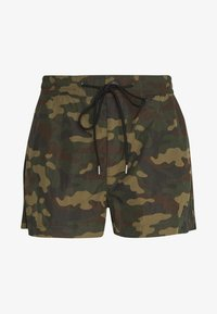 American Eagle - RISE - Shorts - traditional - 4