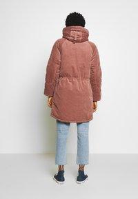 American Eagle - Winter coat - blush - 3