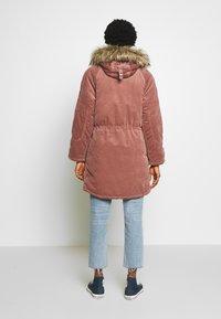 American Eagle - Winter coat - blush - 2