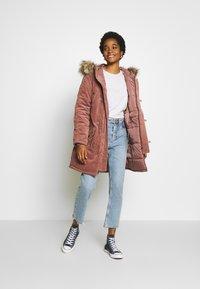 American Eagle - Winter coat - blush - 1