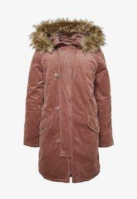 American Eagle - Winter coat - blush - 5
