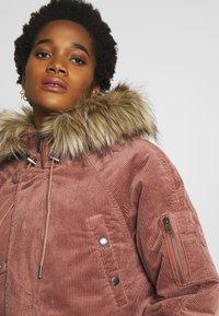 American Eagle - Winter coat - blush - 4