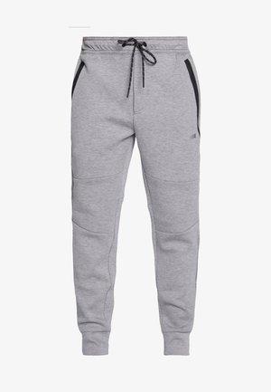 MANCHEGO TAPED  - Teplákové kalhoty - medium heather gray