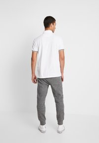 American Eagle - PLAITED CRUZ GRAPHIC  - Joggebukse - heather gray - 2