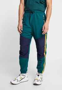 American Eagle - ACTIVE SIDE TAPE - Pantaloni sportivi - jade - 0