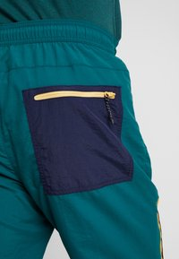 American Eagle - ACTIVE SIDE TAPE - Pantaloni sportivi - jade - 5