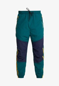 American Eagle - ACTIVE SIDE TAPE - Pantaloni sportivi - jade