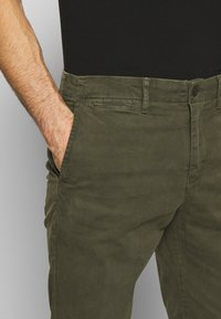 American Eagle - Chinos - olive - 3