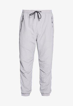 CORE JOGGER - Teplákové kalhoty - grey