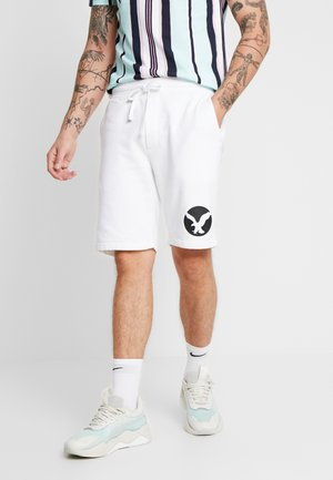 HERITAGE  - Pantalon de survêtement - new white