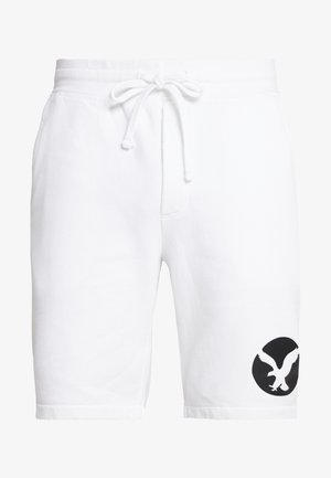 HERITAGE  - Pantalon de survêtement - new white