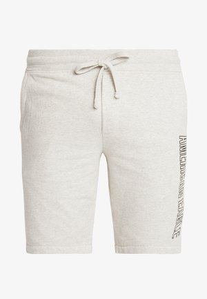 HERITAGE  - Pantalon de survêtement - oatmeal heather