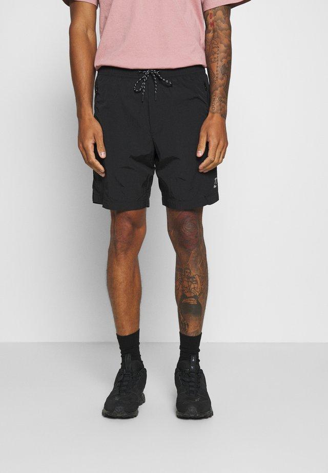 IRIDESCENT ALL DAY  - Jogginghose - black