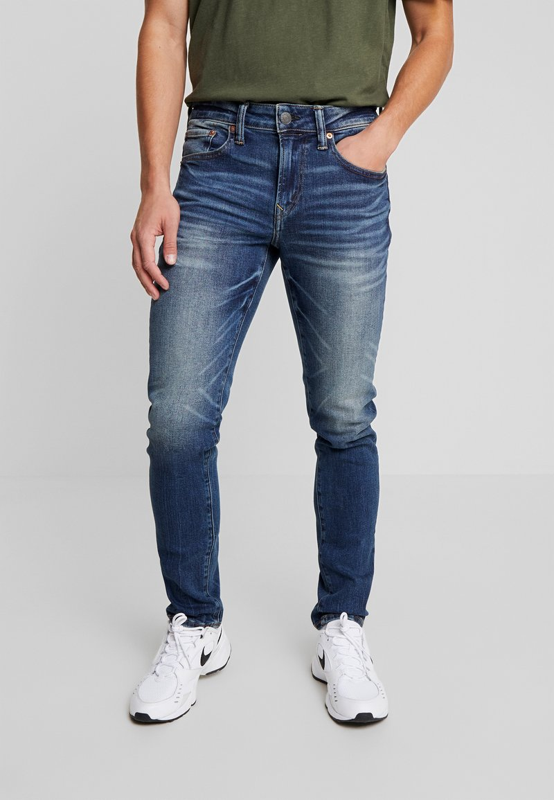 American Eagle - Jeans Skinny - medium tinted indigo