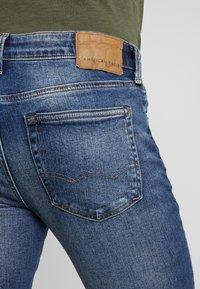 American Eagle - Jeans Skinny - medium tinted indigo - 5
