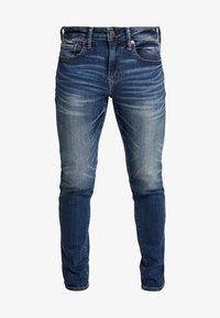 American Eagle - Jeans Skinny - medium tinted indigo - 4