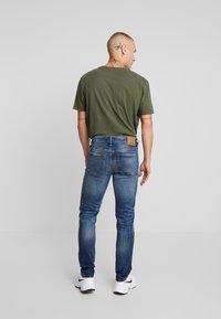 American Eagle - Jeans Skinny - medium tinted indigo - 2