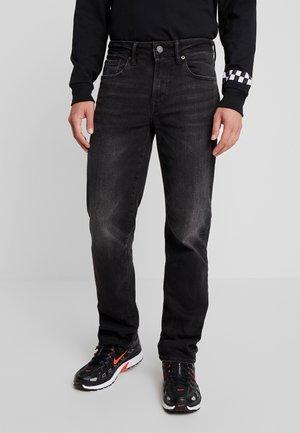 ORIGINAL - Jeans Straight Leg - black