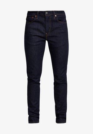 WASH - Jeans Skinny Fit - dark rinse