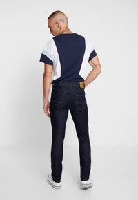 American Eagle - WASH - Jeans Skinny - dark rinse - 2