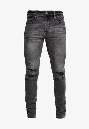 Jeans Skinny Fit - black wash