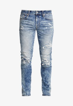 BRIGHT MEDIUM  - Jeans Skinny - wash