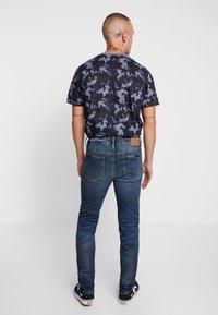 American Eagle - Jeans Skinny - medium wash - 2
