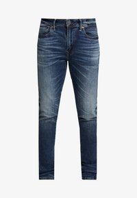 American Eagle - Jeans Skinny - medium wash - 4