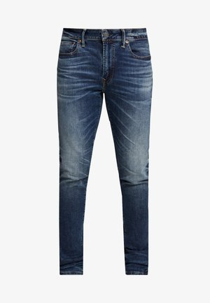 Skinny džíny - medium wash