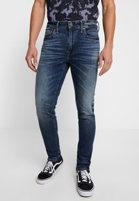 American Eagle - Jeans Skinny - medium wash - 0