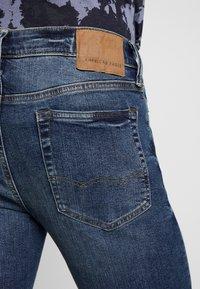 American Eagle - Jeans Skinny - medium wash - 5