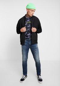 American Eagle - Jeans Skinny - medium wash - 1