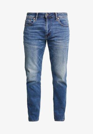 ORIGINAL - Jeans bootcut - dark wash