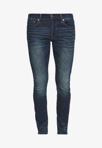 American Eagle - Jeans Skinny Fit - medium wash - 3