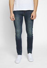 American Eagle - Jeans Skinny Fit - medium wash - 0