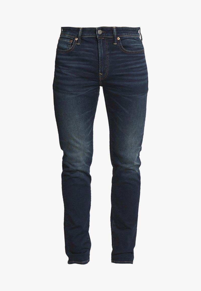 American Eagle Jeans slim fit - dark wash