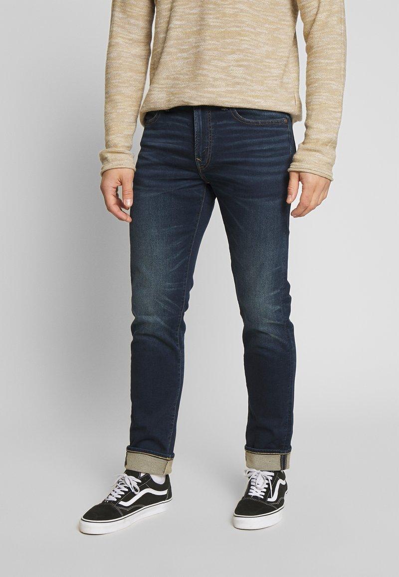 American Eagle - Jean slim - dark wash