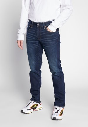 Jeans slim fit - dark rich indigo