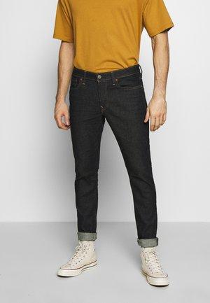 SLIM DARK WASH - Slim fit jeans - dark rinse