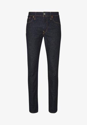 SLIM DARK WASH - Jeans slim fit - dark rinse