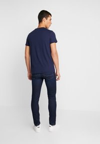American Eagle - AUGUST VALUE - T-shirt con stampa - navy - 2