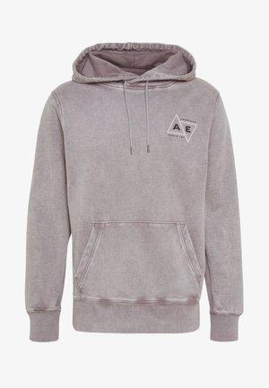 ACID WASH  - Hoodie - gray