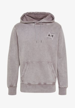 ACID WASH  - Luvtröja - gray