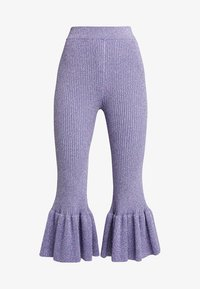 Alice McCall - LOVE PANT - Trousers - lavender - 3