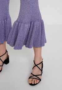 Alice McCall - LOVE PANT - Trousers - lavender - 4