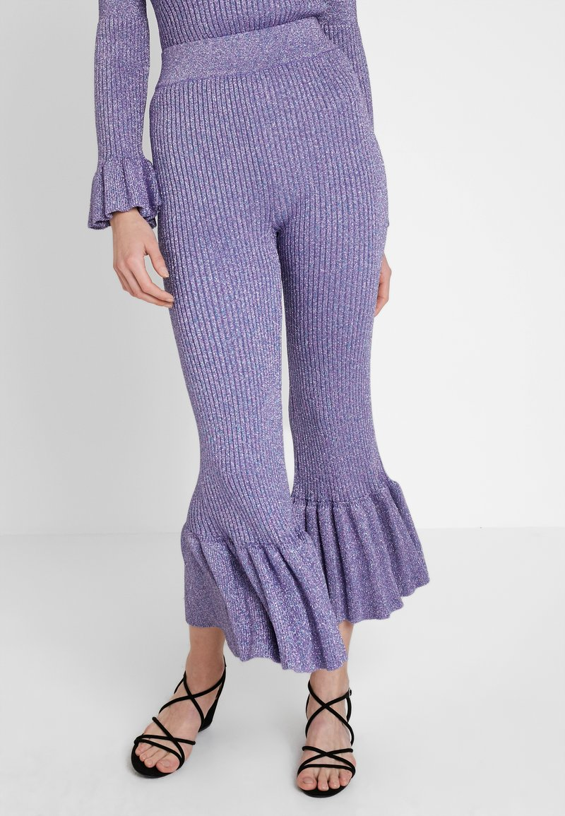 Alice McCall - LOVE PANT - Trousers - lavender