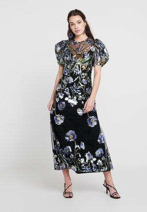 SOME KIND OF BEAUTIFUL DRESS - Společenské šaty - black