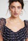 Alice McCall - VENUS VALENTINE MIDI DRESS - Occasion wear - indigo